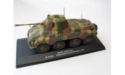 Sd.Kfz.234/2 'Puma' 20.Pz. Division Sudetenland Чехословакия 1945