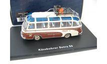Setra S6 автобус 'Marti' Редкий Шуко!, масштабная модель, scale43, SCHUCO