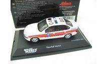 Vauxhall Vectra 1997 'Police Lancashire'. Редкий Шуко!, масштабная модель, Schuco, Vauxhall Motors, scale43