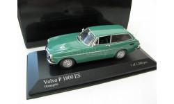 Volvo P1800 ES 1971 Light green