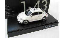 VW Beetle arms in white, масштабная модель, scale43, Schuco, Volkswagen