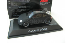 VW Beetle Coupe Concept Black