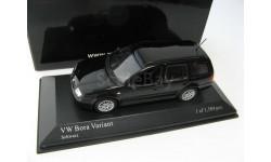 VW Bora Varinat black 1999 г.