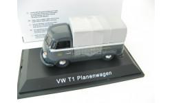 VW T1 бортовой 'DB'. Редкий Шуко!