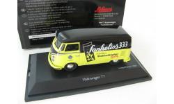 VW T1 'Sanhelios 1', black-yellow Редкий Шуко!
