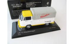 VW T2 Pritschenwagen 'Sinalco'