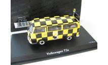 VW T2a Bus 'Follow Me' Редкий Шуко!, масштабная модель, 1:43, 1/43, Schuco, Volkswagen