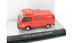 VW T3-a 'Circus Roncalli' lim.500 pcs. SALE!