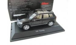 VW Touareg 2010 black. Редкий Шуко!