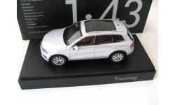 VW Touareg 2015 silver metallic SALE!