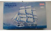 Сборная модель New Bedford Whaler Circa, 1835 - 1:200 - Academy, сборные модели кораблей, флота