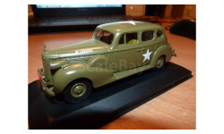PACKARD SUPER 8 US Army