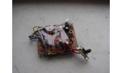Блок управления от радиоуправляемой машинки, радиоуправляемая модель