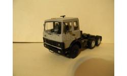 МАЗ-6422седельный тягач