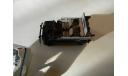 Полицейские машины мира №74 УАЗ-469 полиция Эстонии, журнальная серия Полицейские машины мира (DeAgostini), 'DEAGOSTINI', scale43