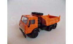 Элекон Камаз 55111-01 оранжевый