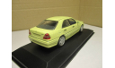 MERCEDES - BENZ   C 36 AMG  Minichamps, масштабная модель, scale0, Mercedes-Benz
