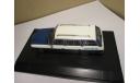 MERCEDES - BENZ   240 TD  W123  SERVICE 1983  Minichamps  РЕДКАЯ МОДЕЛЬ, масштабная модель, scale43, Mercedes-Benz