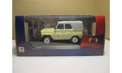 УАЗ 469 1977 Медслужба IST 040
