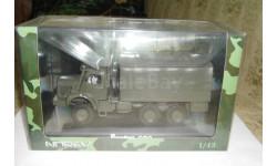 690007 BERLIET GBC 6X6 Грузовик армейский от NOREV