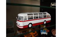 ЛАЗ-695Е Classicbus, масштабная модель, scale0