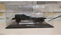 ЗиС-121Б, масштабная модель, DiP Models, 1:43, 1/43