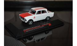 Москвич 408 Custom Tuning 2011 Nurnberg Toy Fair