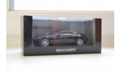 Aston Martin Rapide - MINICHAMPS, масштабная модель, scale43