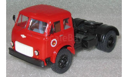 МАЗ-504А седельный тягач ALF, масштабная модель, 1:43, 1/43