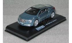 CADILLAC ConverJ /ELR/ Concept 2009 LUXURY, масштабная модель, 1:43, 1/43, Luxury Diecast (USA)