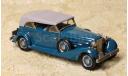CADILLAC V16 Victoria dual Phaeton closed 1933 Western Models БЕСПЛАТНАЯ ДОСТАВКА ПО РОССИИ, масштабная модель, 1:43, 1/43
