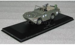 Ford GPA US Army (Tunisia)