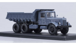 ЯАЗ-210Е самосвал Start Scale Models (SSM), масштабная модель, 1:43, 1/43
