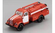 АЦУ-20(51)-60 1977, L.e. 96 pcs., редкая масштабная модель, 1:43, 1/43, DiP Models, ГАЗ
