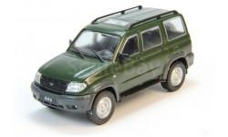 УАЗ-3163 Патриот, выпуск 182, масштабная модель, 1:43, 1/43, DeAgostini