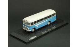 IKARUS 311 - 1960, голубой/белый