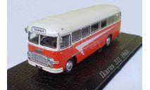 IKARUS 311 - 1960, красный/белый, масштабная модель