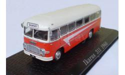 IKARUS 311 - 1960, красный/белый