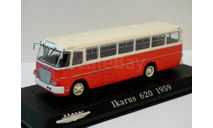IKARUS 620, масштабная модель, Atlas, scale72