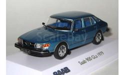 SAAB 900 GLs - 1979