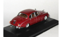 Jaguar MK2, масштабная модель, Atlas, 1:43, 1/43