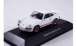 Porsche 911 Carrera RS - 1973