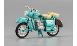 Мотоцикл MZ ES 250 (1956-1962)