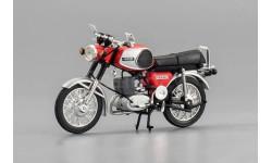 Мотоцикл MZ TS 250/1 - 1976