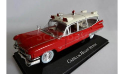Cadillac Miller-Meteor, масштабная модель, 1:43, 1/43, Atlas