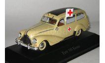 EMW 340 Kombi Ambulance, масштабная модель, 1:43, 1/43, Atlas