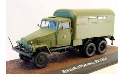 IFA G5KO Spezialkraftfahrzeug