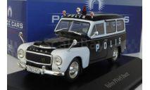 Volvo PV445 Duett - 1953, масштабная модель, 1:43, 1/43, Atlas