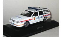 Volvo 850 - 1993, масштабная модель, 1:43, 1/43, Atlas