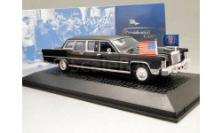 Lincoln Continental President R. Reagan 1981